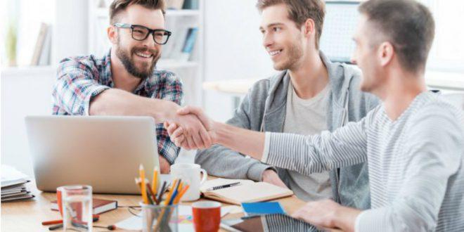 Emprendedores murcianos apuestan por el ámbito del marketing y el ocio