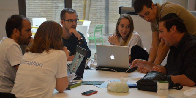 Ciudad de Murcia se suma al Climathon 2018