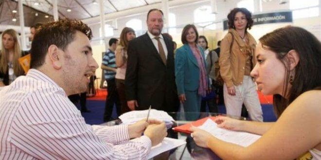 III Feria de Empleo y Emprendimiento es convocada por la Cámara de Murcia