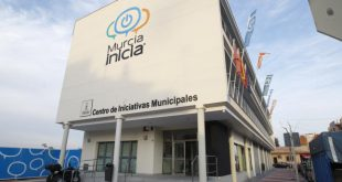 Ayuntamiento de Murcia brinda espacios de trabajo para 16 emprendedores