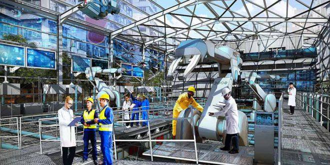 Murcia encabezó en 2017 el incremento de ventas en la industria