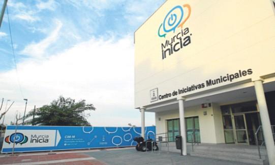 Ayuntamiento de Murcia facilita espacios de trabajo para 16 emprendedores