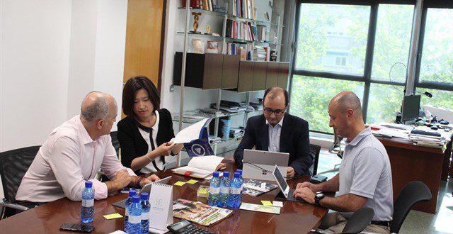 Región de Murcia se alía con Taiwán para una mayor entrada y difusión de sus productos en el mercado asiático