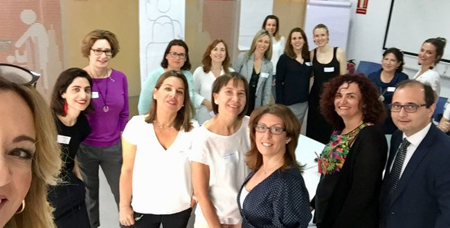 INFO fomenta plan para incentivar estudios técnicos y científicos en las jóvenes murcianas