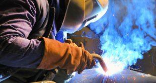 Industria del metal logra consolidar su recuperación tras diez años de retroceso
