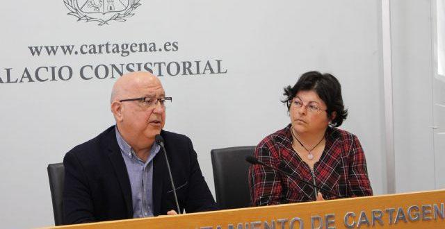 Ayuntamiento de Cartagena propone decálogo para mejorar el empleo en el Municipio