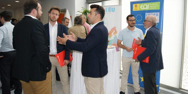 Escuela de negocios del Emprendimiento y la Innovación fomenta la industria 4.0