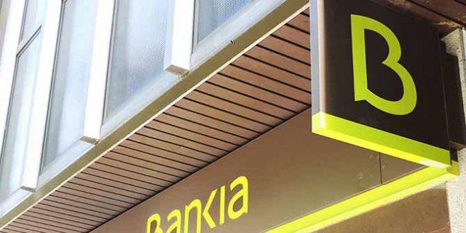 Bankia destina 1 millón de euros para proyectos con perfil social