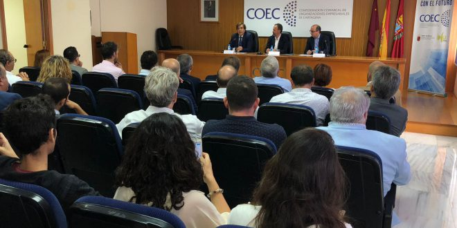 COEC y el INFO buscan emprendedores tecnológicos