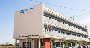 Más aulas y despachos para emprendedores de Murcia