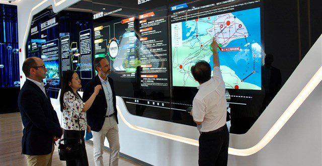 Comunidad de Murcia lanza campaña de difusión en Internet para abrir líneas de negocio en China