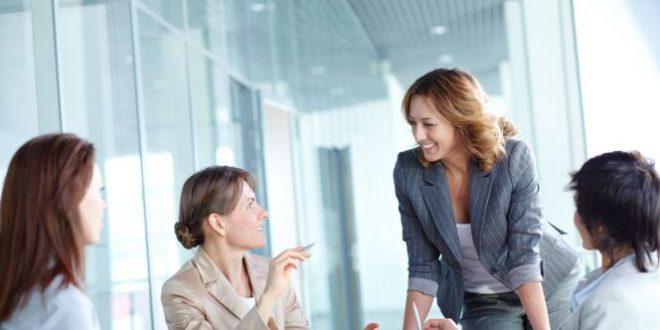 Aumenta la tasa de mujeres emprendedoras en la Región de Murcia