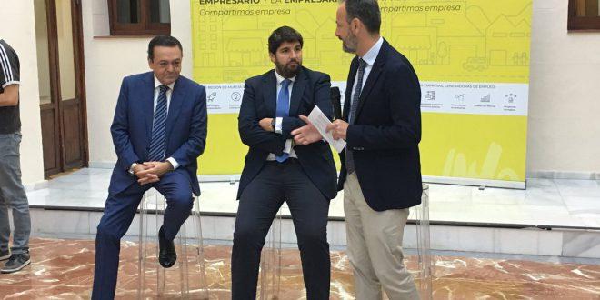 AJE conmemora el Día Regional del Empresario y la Empresaria