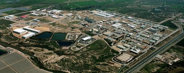 Comunidad de Murcia solicita al Ministerio fondos para favorecer la reindustrialización de parques industriales