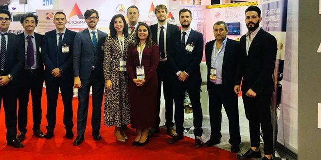 Alimentación y tecnología agrícola de murciana se promocionan en Oriente Próximo