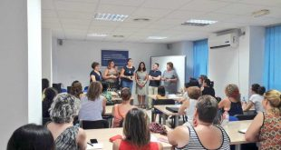 Emprendimiento Femenino en Archena