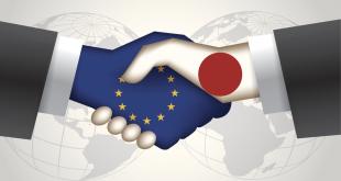 Acuerdos bilaterales entre Japón y la Unión Europea benefician a la Región de Murcia