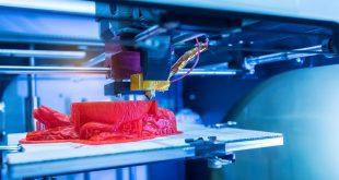 Impresión 3D impulsa el salto de calidad de la sanidad, la educación y la industria en general