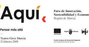 INFO organiza foro con premios para inspirar a los empresarios de la Comunidad de Murcia