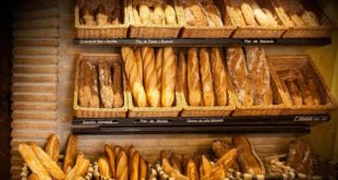 Exportaciones de productos de panadería murcianos aumentan 10,6%