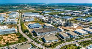 Comunidad licitará 7 nuevas parcelas en el Polígono Industrial Lo Bolarín