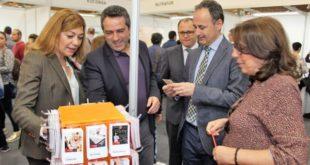 III Foro de Empleo, Formación y Emprendimiento en Alcantarilla concluyó con 52 empresas y entes