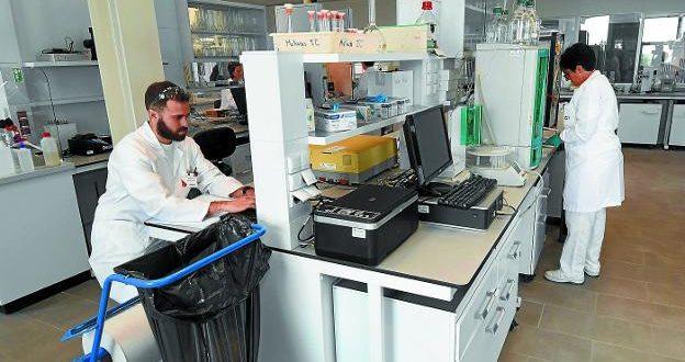 INFO aportará 2 millones de euros para laboratorios de I+D en pequeñas y medianas empresas