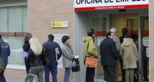 Presidente de la Comunidad de Murcia afirma que la Región es la tercera que más ha reducido el paro durante el mes de abril