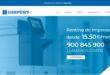 Gispert, Renting impresoras en Murcia